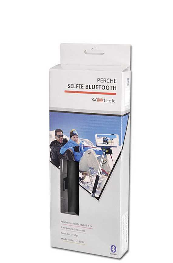 Selfie Stick Noir selfiepacknoirficheproduit